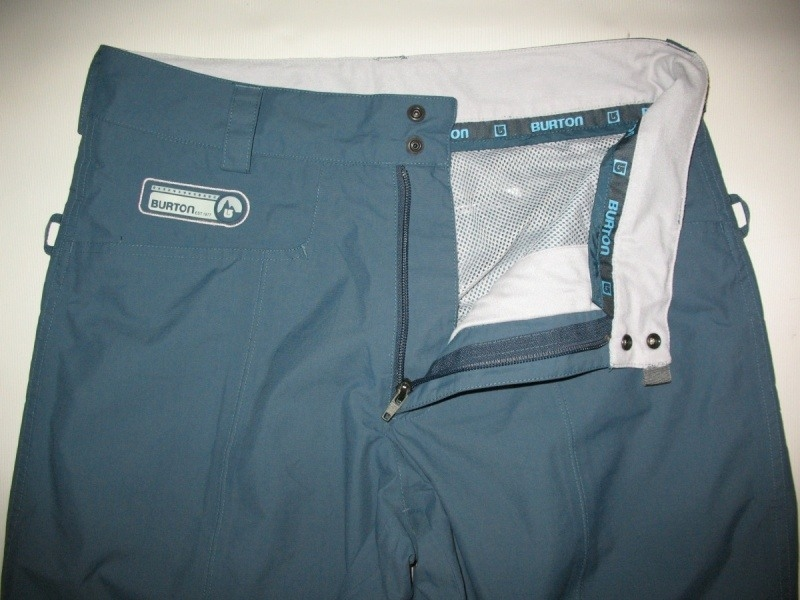 Штаны BURTON snowboard/ski pants lady  (размер S/M) - 3