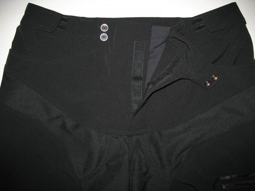 Шорты NRG trail cycling shorts (размер M) - 4