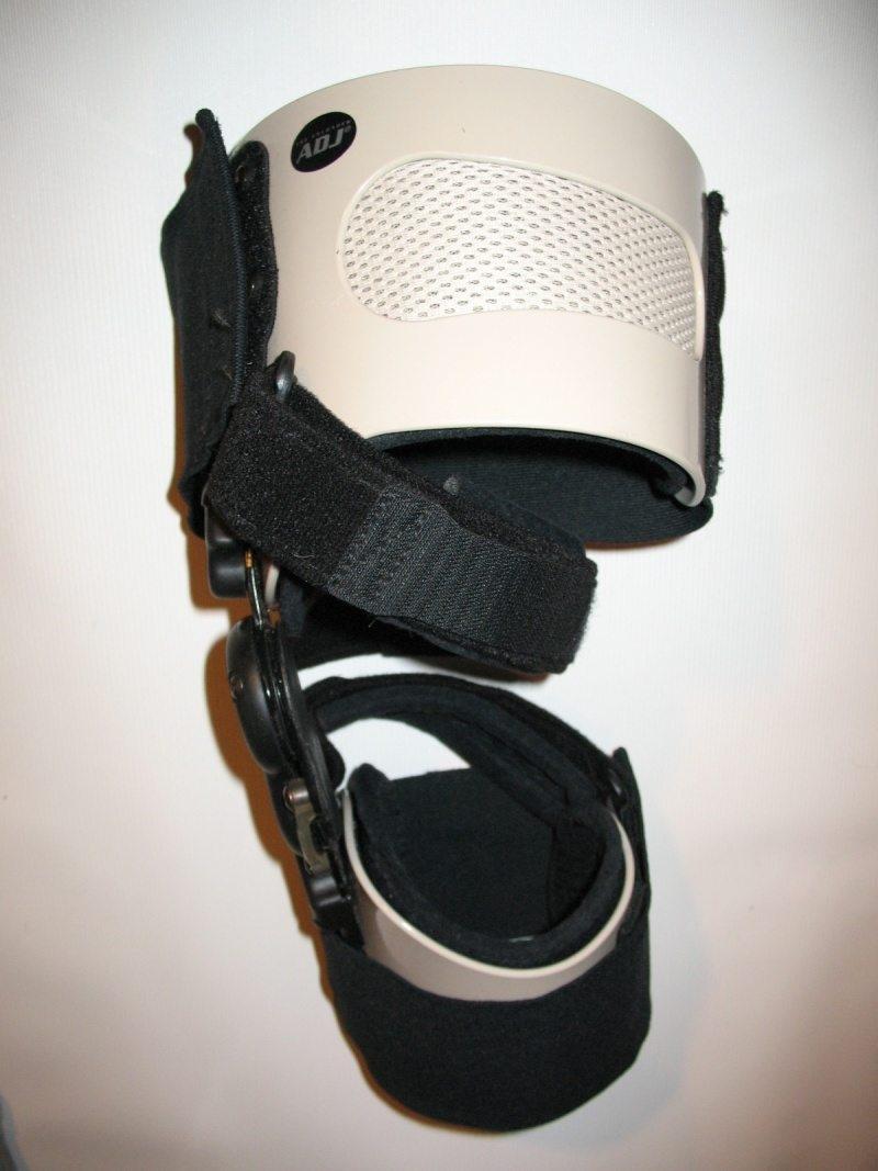 Брекет OSSUR UNLOADER ADJ (правая нога) - 1