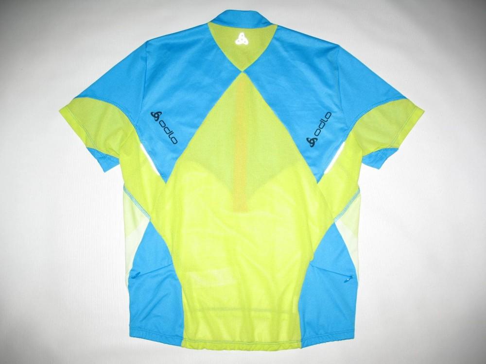 Футболка ODLO tech jersey (размер M) - 3