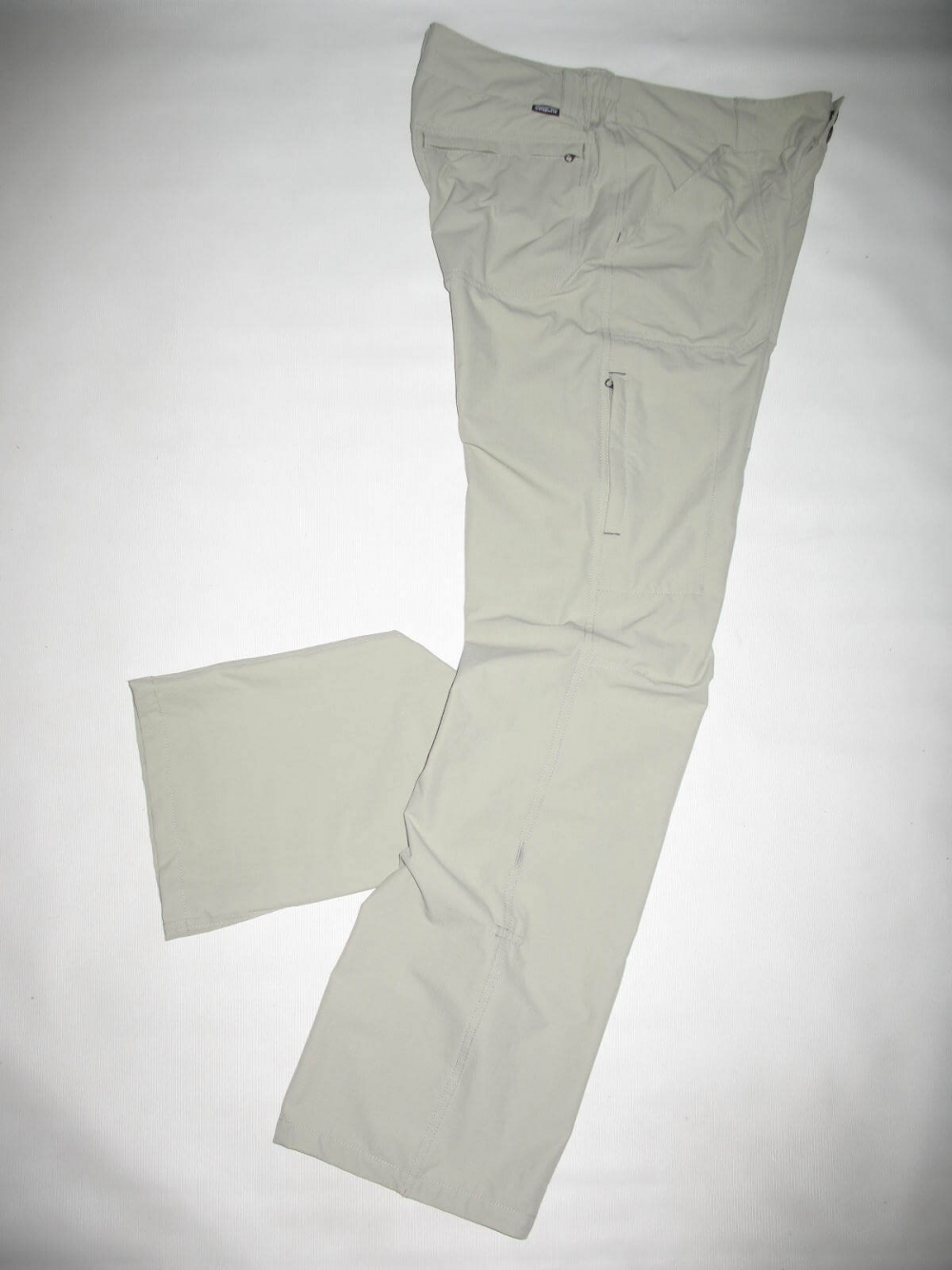 Штаны PATAGONIA nomader pants lady (размер 6-S/M) - 6
