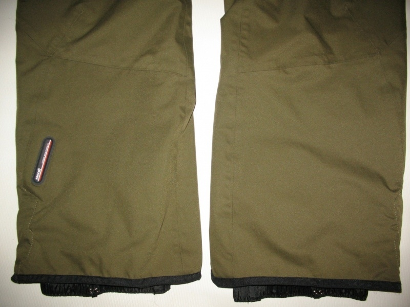 Штаны  ROSSIGNOL 20/20 snowboard/ski pants (размер XL) - 11