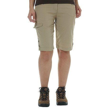 Шорты  JACK WOLFSKIN Rotorua Shorts lady (размер L) - 1