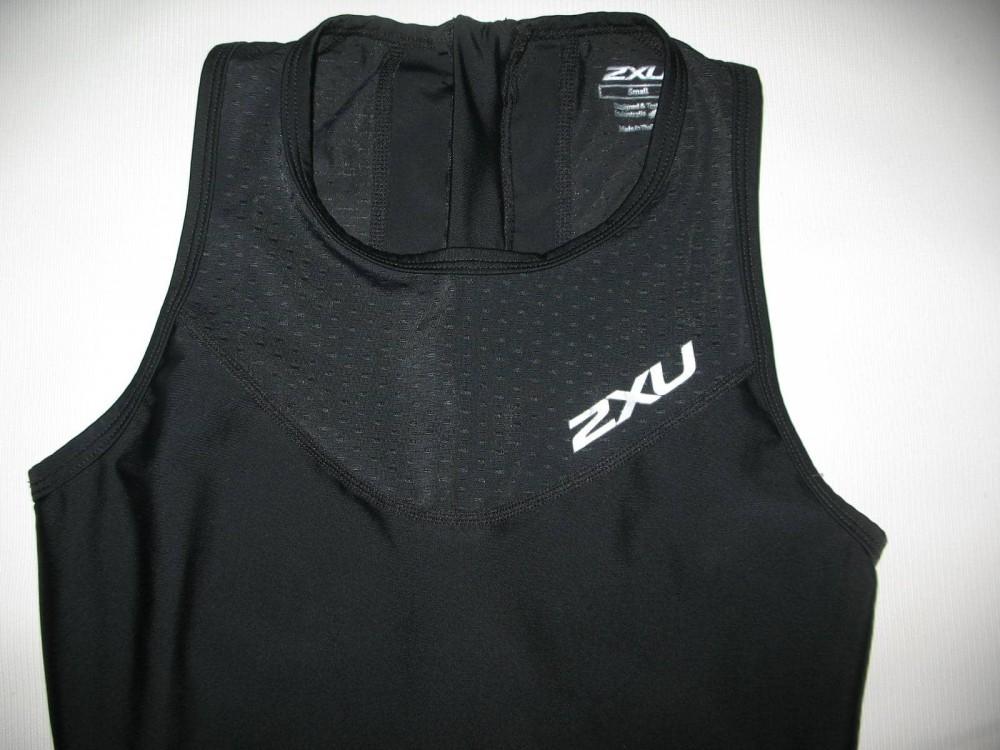 Костюм для триатлона 2XU perform trisuit lady (размер S) - 5