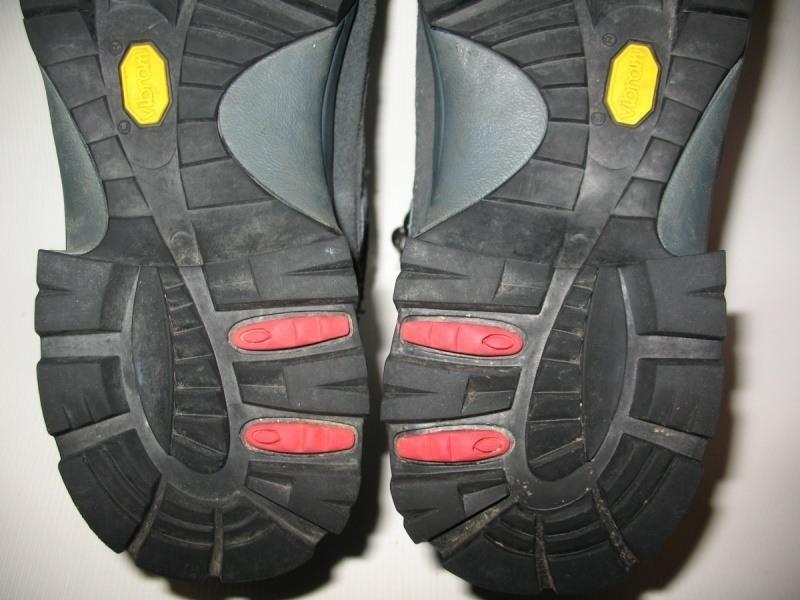 Ботинки RAICHLE/MAMMUT Ranger GTX  lady  (размер US 6/UK4, 5/EU37, 5(235mm)) - 8