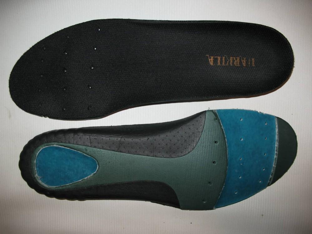 Ботинки HARKILA pro hunter GTX 12 hunter boots (размер UK9/US10/EU43(на стопу до 275 mm)) - 11