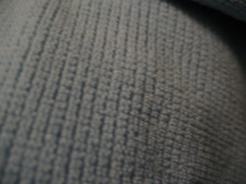 Футболка MAMMUT fleece short sleeves lady (размер M/S) - 6