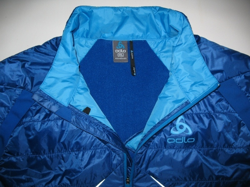 Куртка ODLO Primaloft endurance jacket (размер XXL) - 11