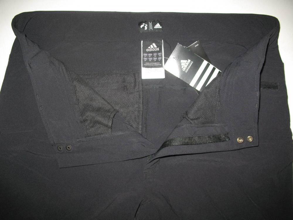 Шорты ADIDAS ht shorts (размер M) - 5