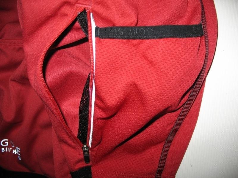 Футболка GORE Bike Wear Alp-X 3. 0 Jersey (размер L) - 10