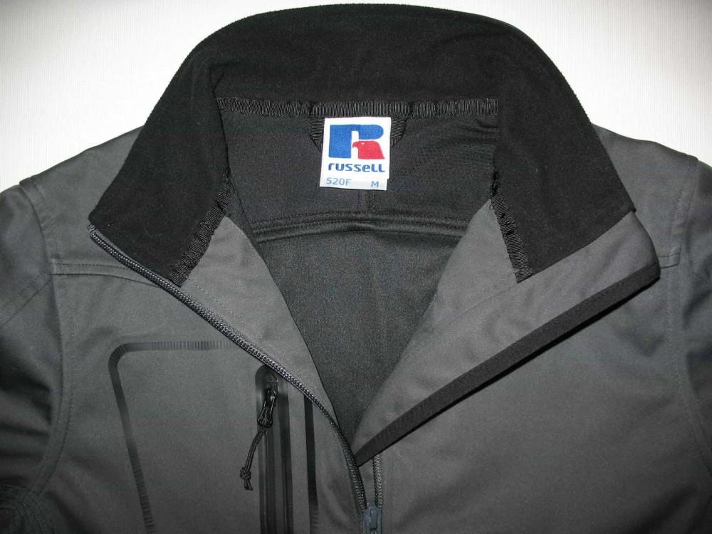 Куртка RUSSELL softshell 5000 jacket lady (размер L) - 4