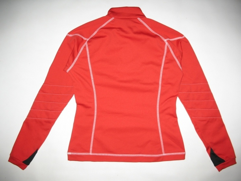 Кофта KJUS stretch fleece jacket lady (размер S/M) - 1