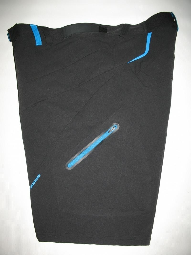 Шорты BTWIN rockrider Cycling Shorts (размер XL) - 5
