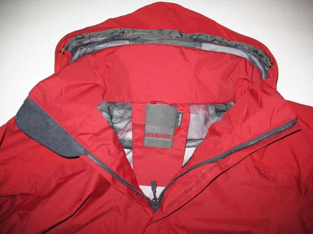 Куртка DIDRIKSONS microtech pro jacket (размер XL) - 3