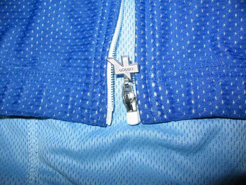 Велокуртка ASSOS airblock 799 cycling jacket (размер L) - 4