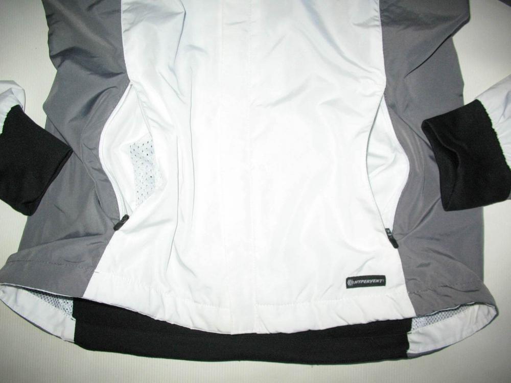 Куртка CRAFT hypervent jacket (размер 36-S/M) - 6