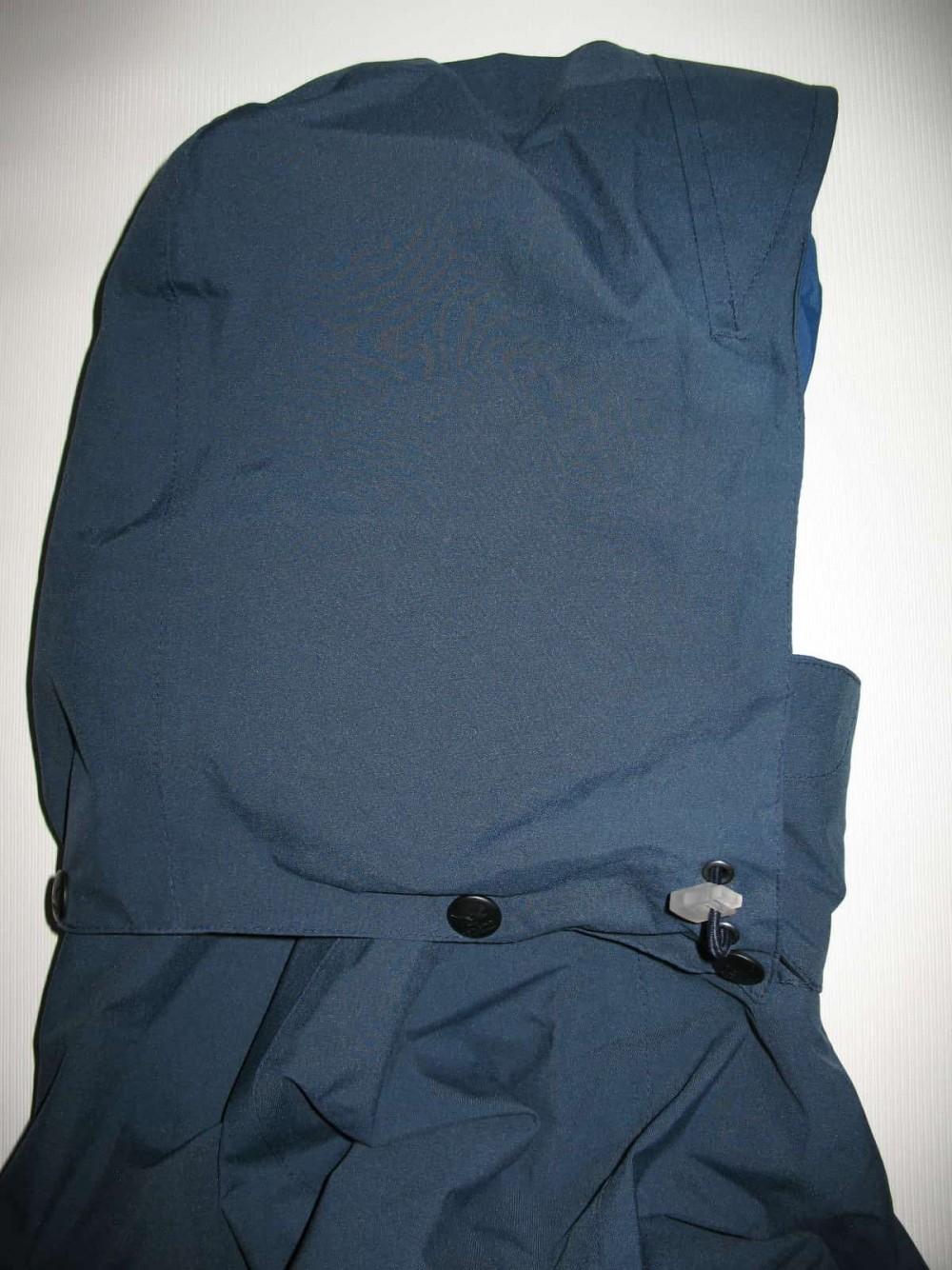 Куртка SALEWA leh gtx jacket lady (размер L) - 7