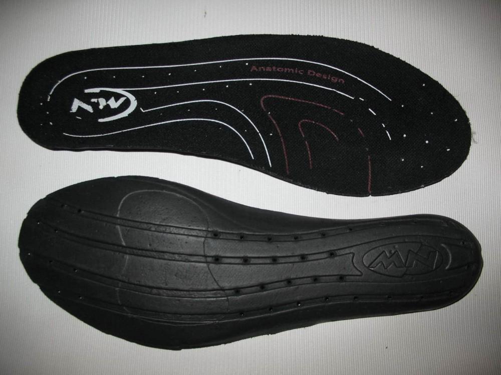 Велотуфли NORTHWAVE raptor cycling shoes (размер US8,5/UK7,5/EU41(на стопу до 265 mm)) - 8