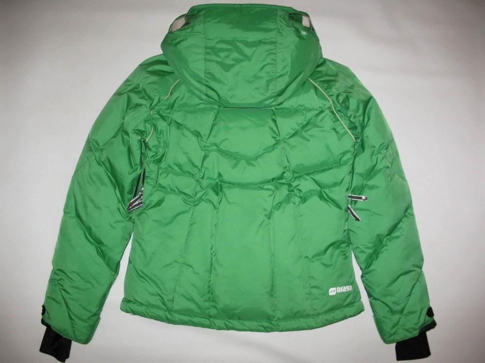 Куртка ORAGE ski down jacket lady (размер M) - 1