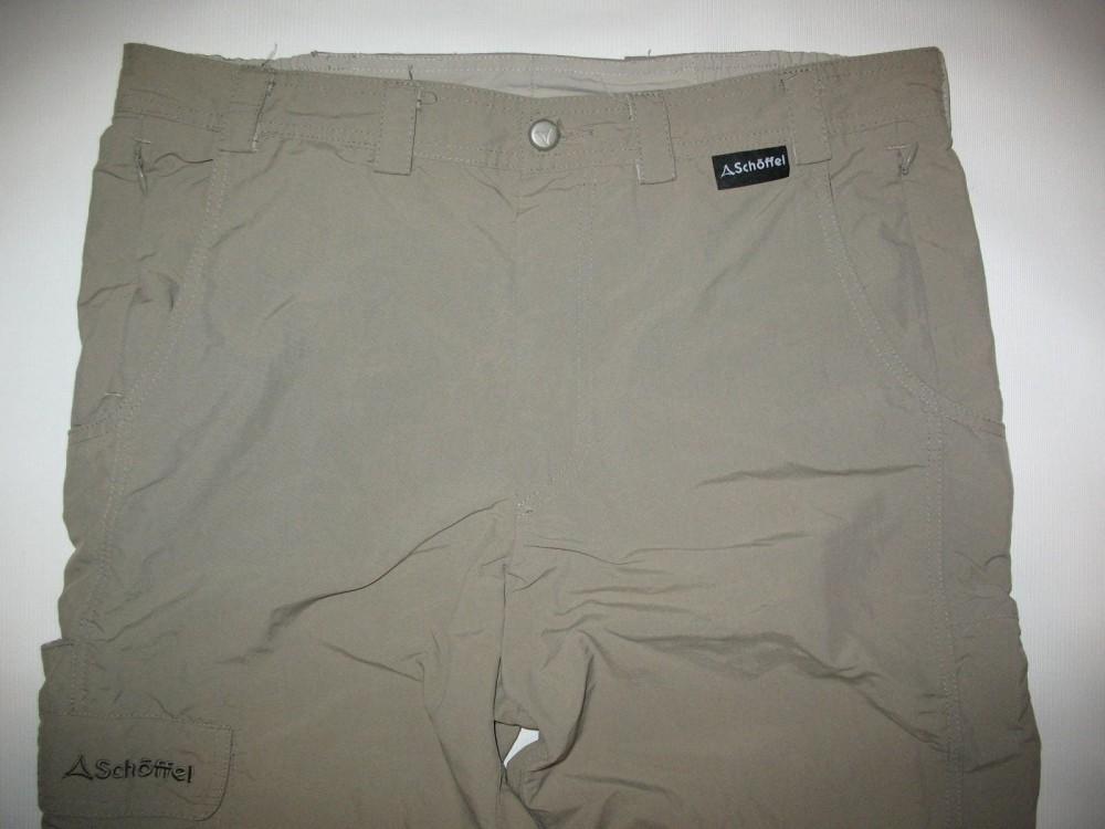Штаны SCHOFFEL outdoor pants (размер 52-L/XL) - 8