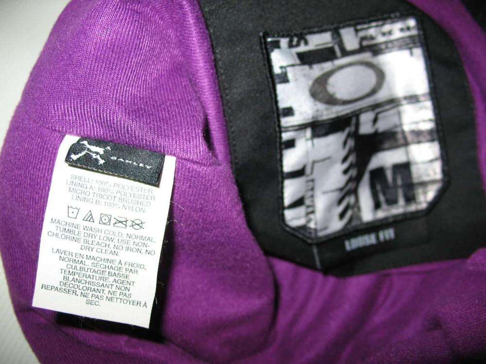 Штаны OAKLEY snowboard pants (размер M) - 7