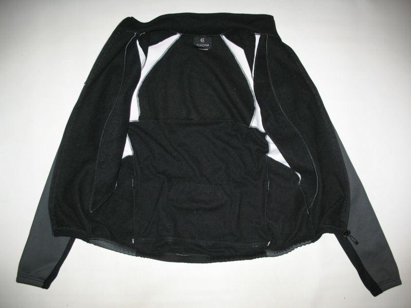 Велокуртка SPECTRA windtex jacket (размер L/M) - 3