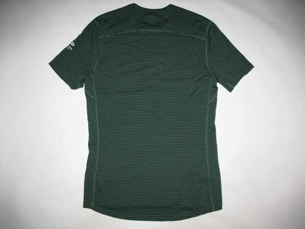 Термобелье ICEBREAKER merino 200 green jersey (размер M) - 1