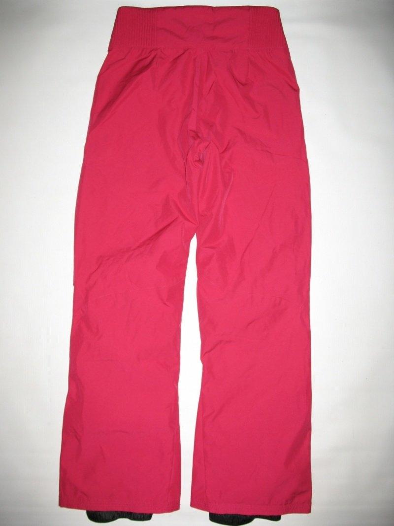 Штаны EIDER La Molina ski/board pants lady (размер 38/M) - 3