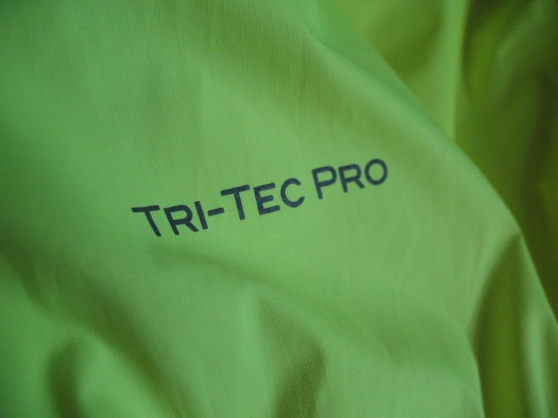 Куртка PETER STORM tri-tec pro waterproof jacket (размер L) - 10