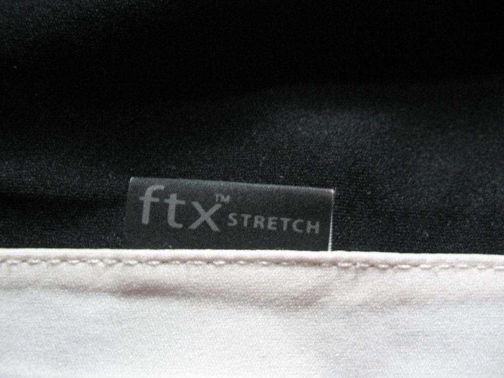 Куртка CROSS ftx anorak jacket (размер S/M) - 5