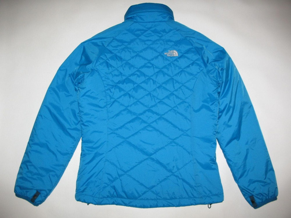Куртка THE NORTH FACE red blaze jacket lady (размер М) - 2