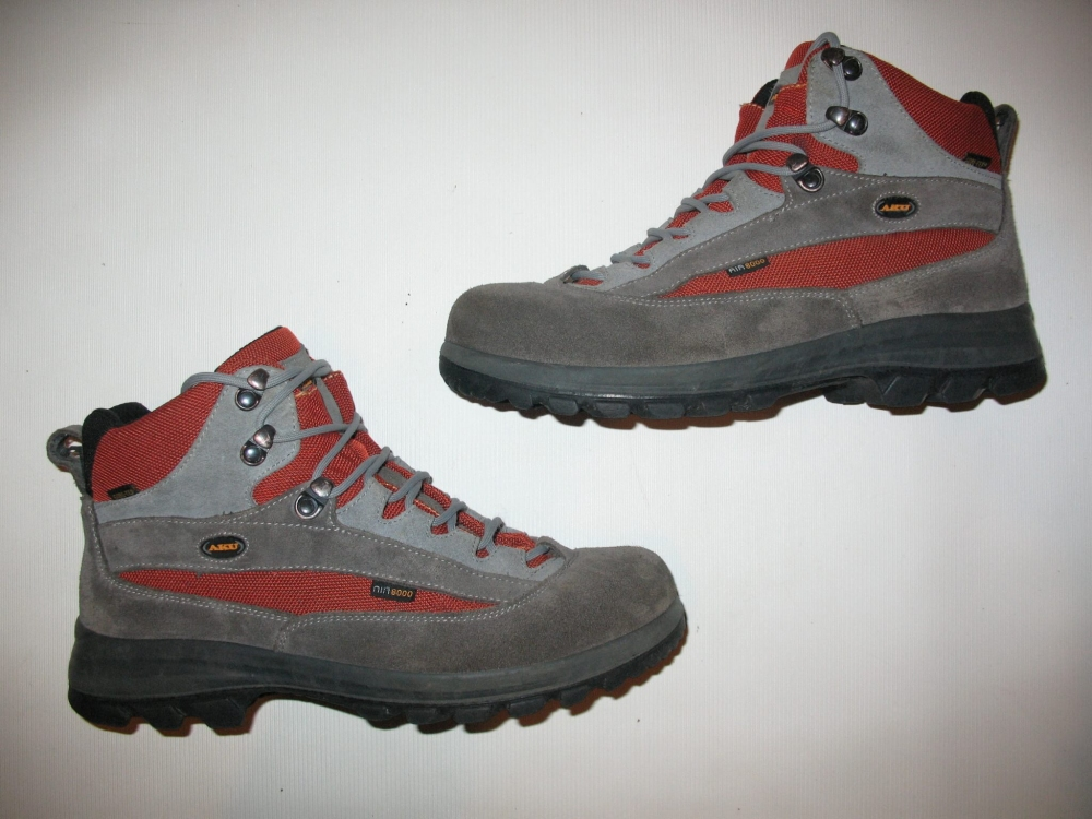 Ботинки AKU air 8000 (размер UK8,5/US9/EU42,5(на стопу 270mm)) - 3