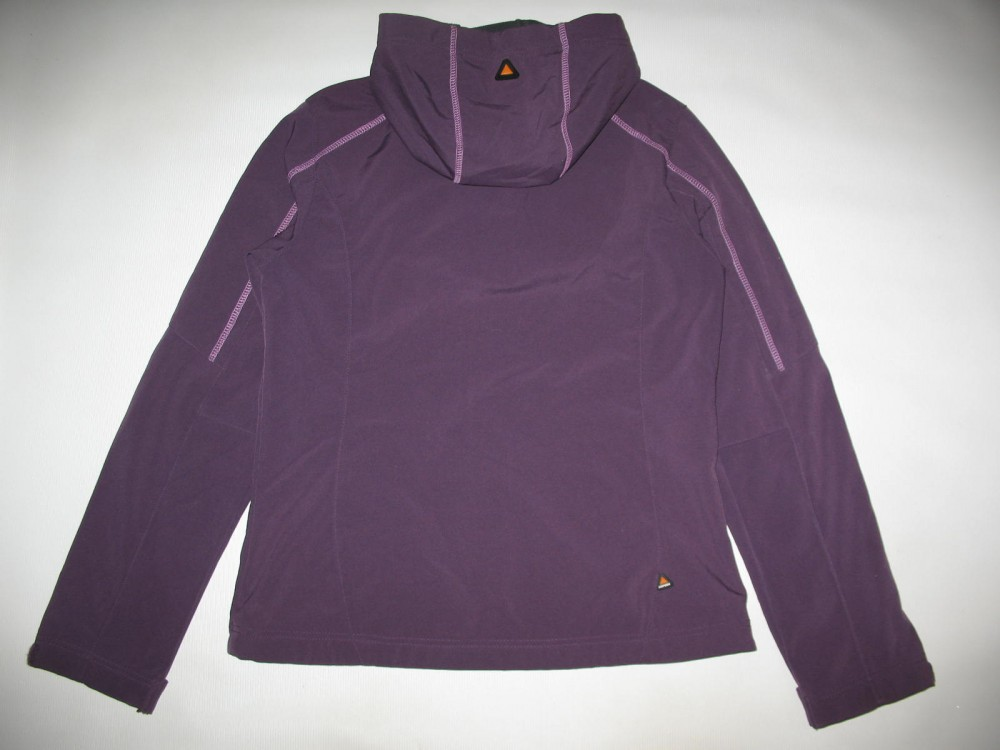 Куртка ICEPEAK softshell jacket lady (размер 38/M) - 1