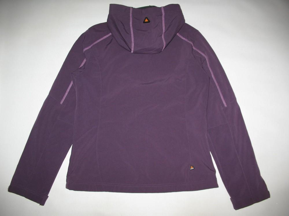 Куртка ICEPEAK softshell jacket lady (размер 38/M) - 1