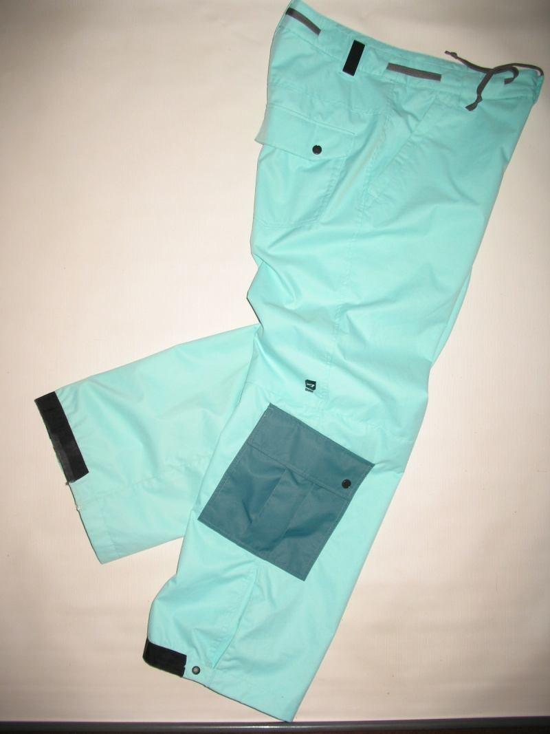 Штаны ORAGE Belmont ski/board pants (размер M) - 10