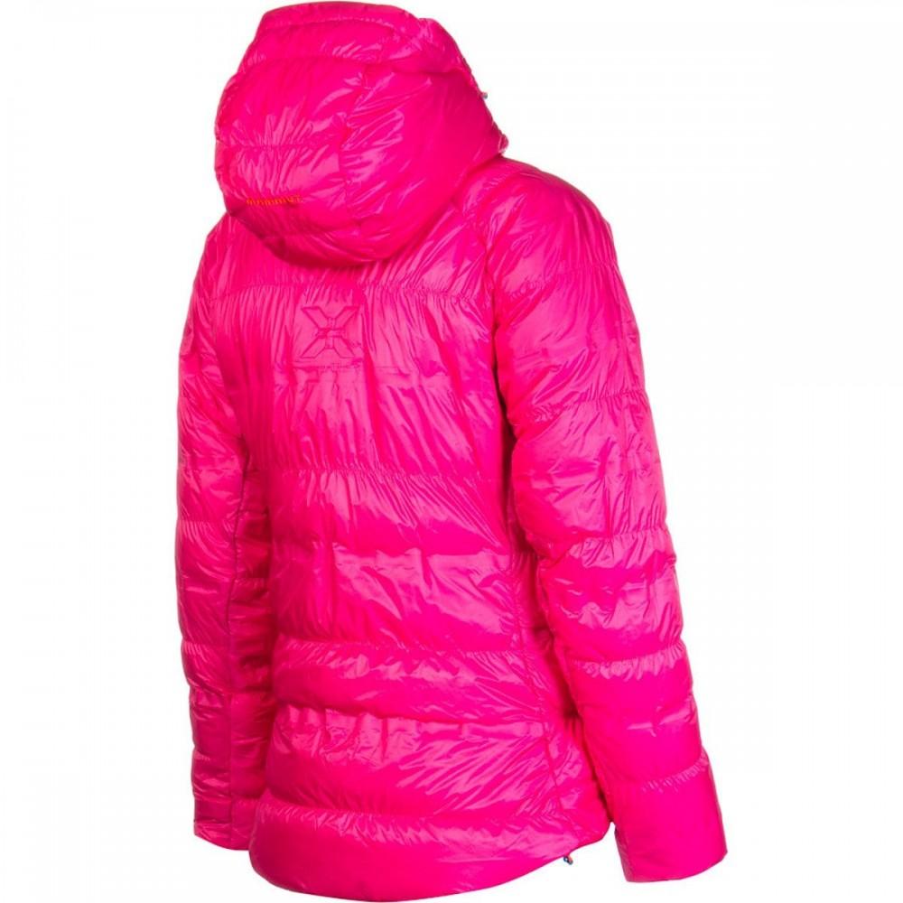 Куртка MAMMUT biwak eiger extreme jacket lady (размер S/M) - 1