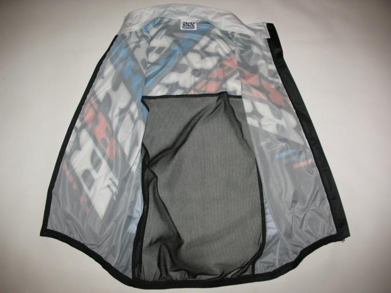 Футболка IXS bixs vest2  (размер L) - 3