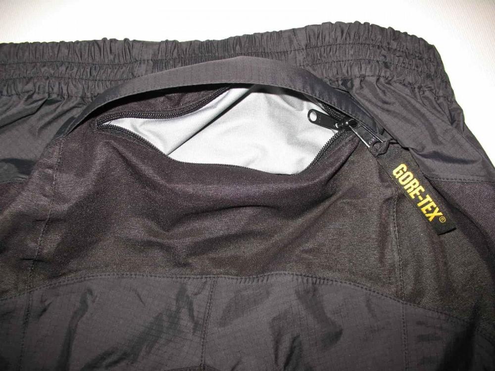 Штаны GORE gtx bike pants lady (размер 34/XS) - 5