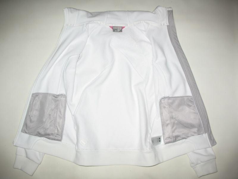 Кофта SALOMON fleece hoodies lady  (размер M) - 4