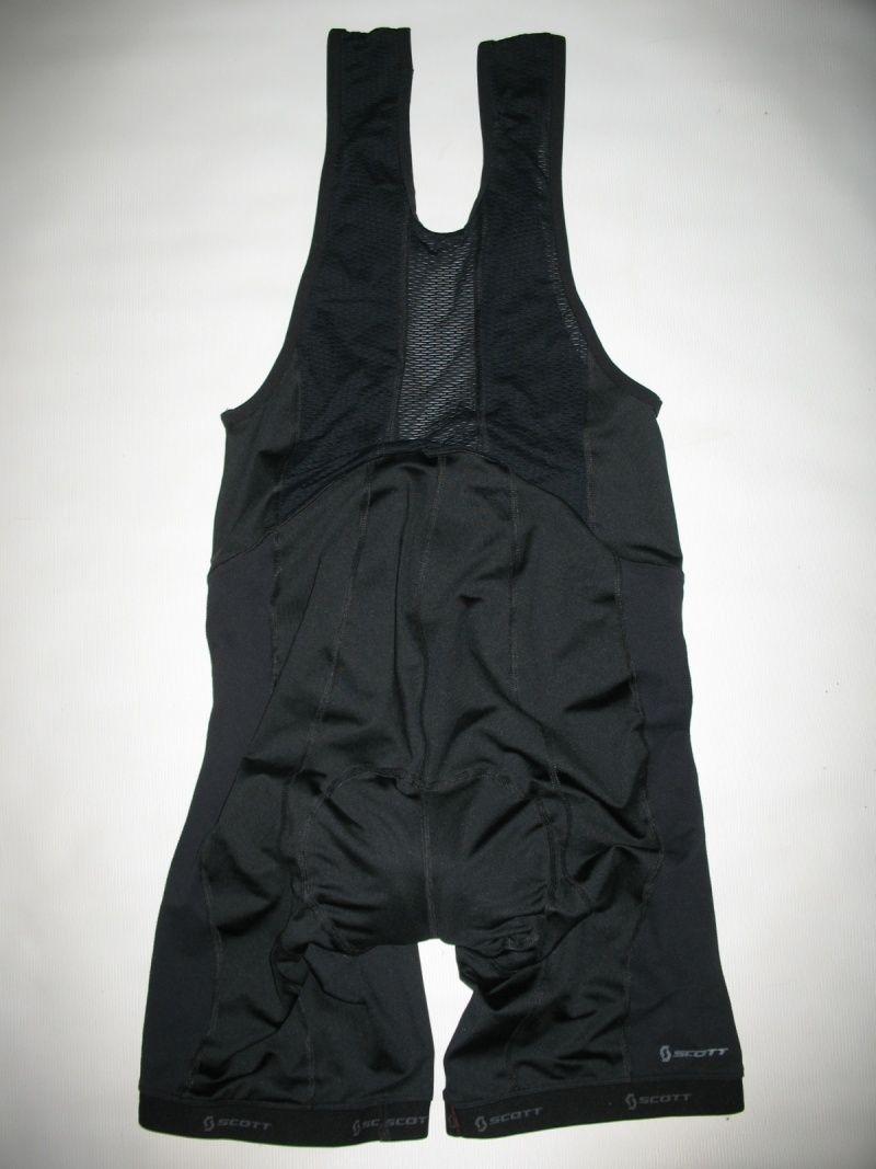 Комбинезон SCOTT bib shorts (размер L) - 1