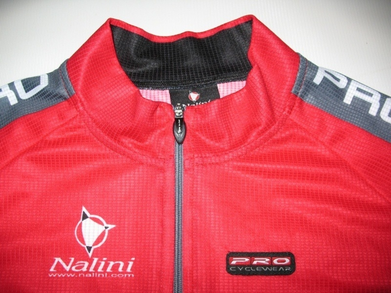 Футболка NALINI pro  (размер M) - 1