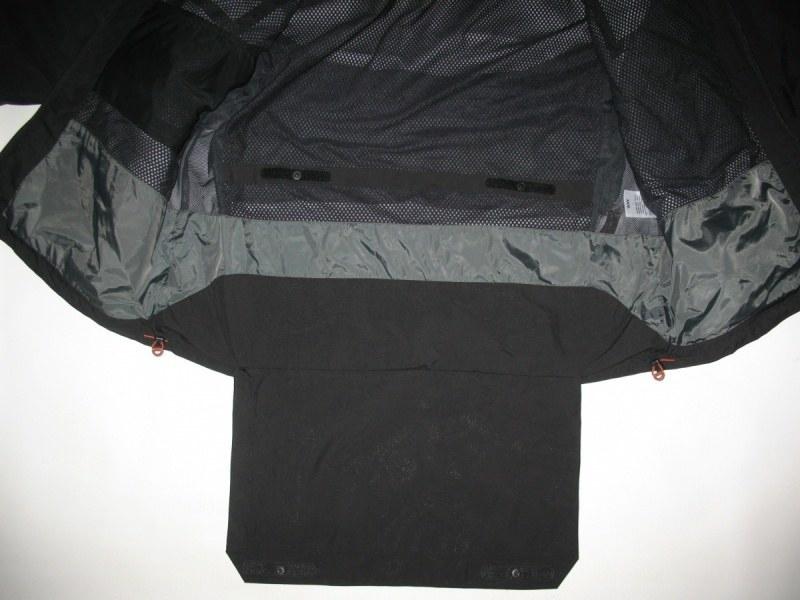 Куртка DIDRIKSONS delta jacket (размер XXXL) - 15