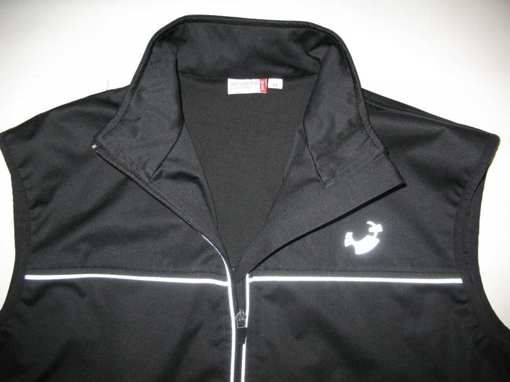 Жилет NKD windstopper vest (размер M) - 2