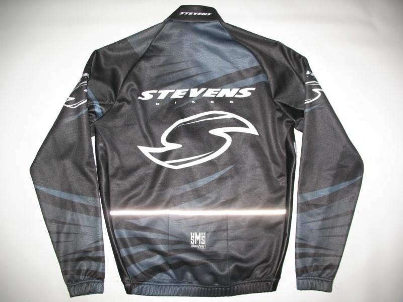 Велокуртка SMS SANTINI stevens (размер L/M) - 1
