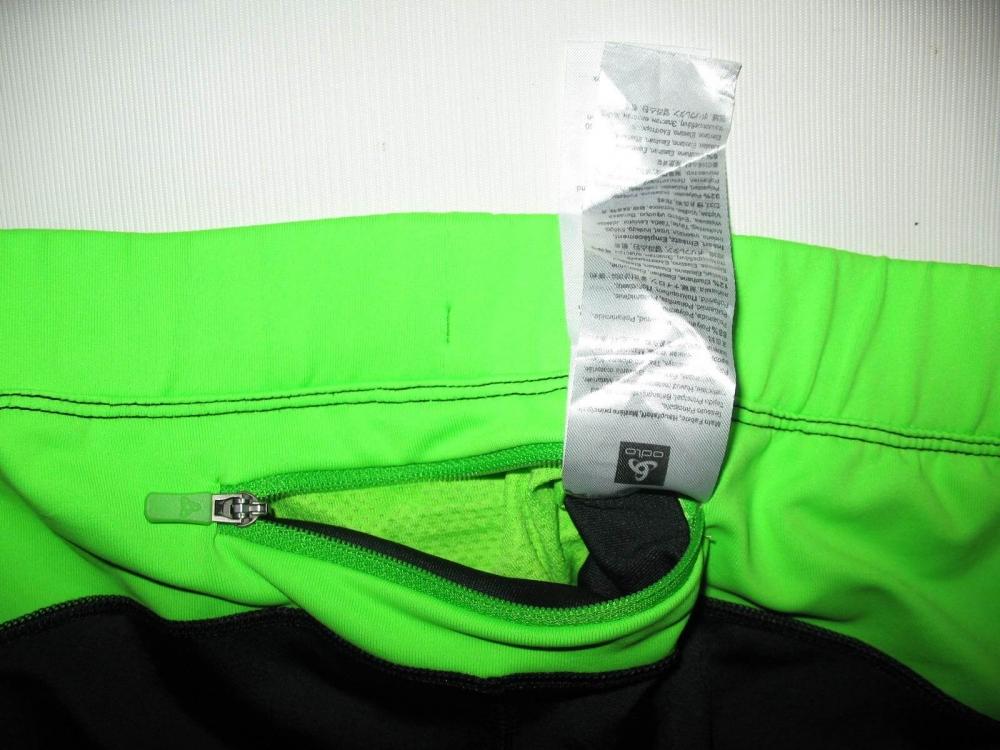 Штаны ODLO fury warm tights (размер M) - 7