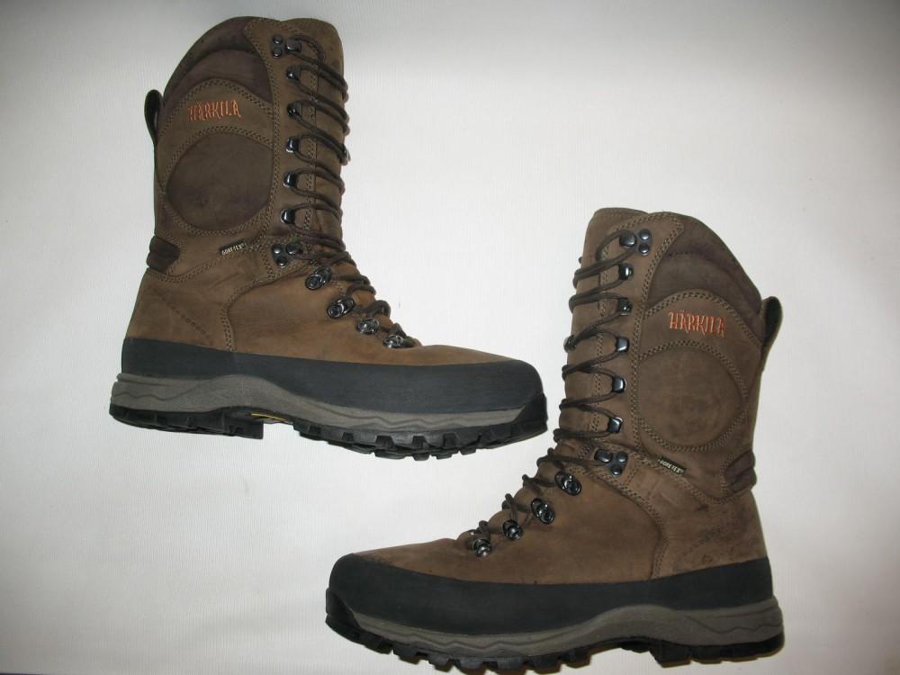 Ботинки HARKILA pro hunter GTX 12 hunter boots (размер UK9/US10/EU43(на стопу до 275 mm)) - 3