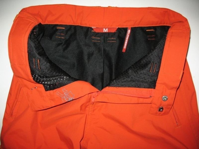 Штаны BELOWZERO   10/10 pants  (размер M), - 4