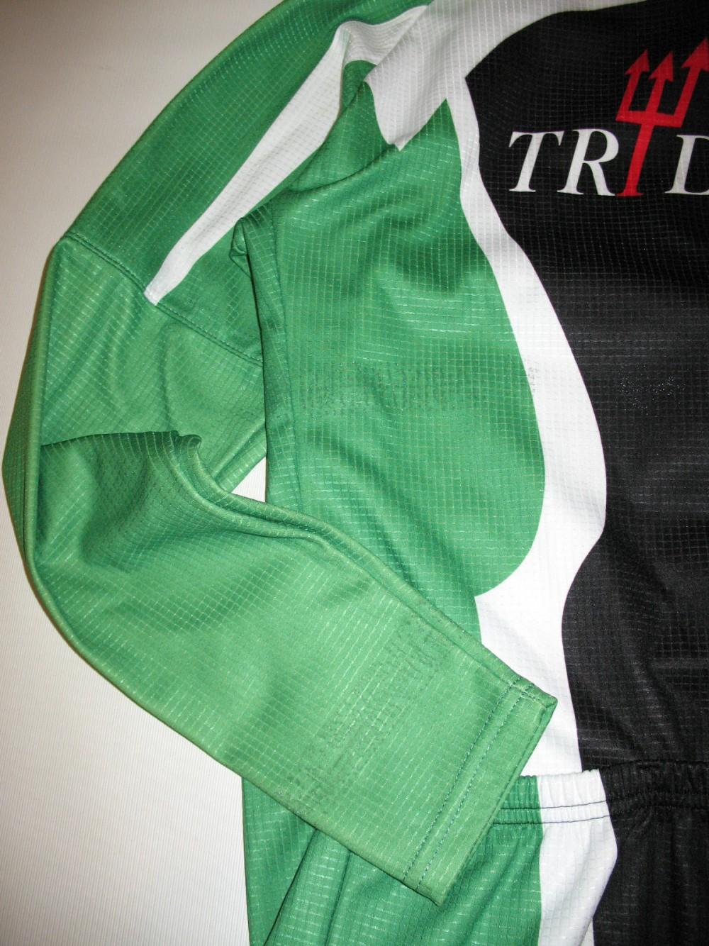Велокуртка  BIEMME tridevils (размер 6-XXL) - 13