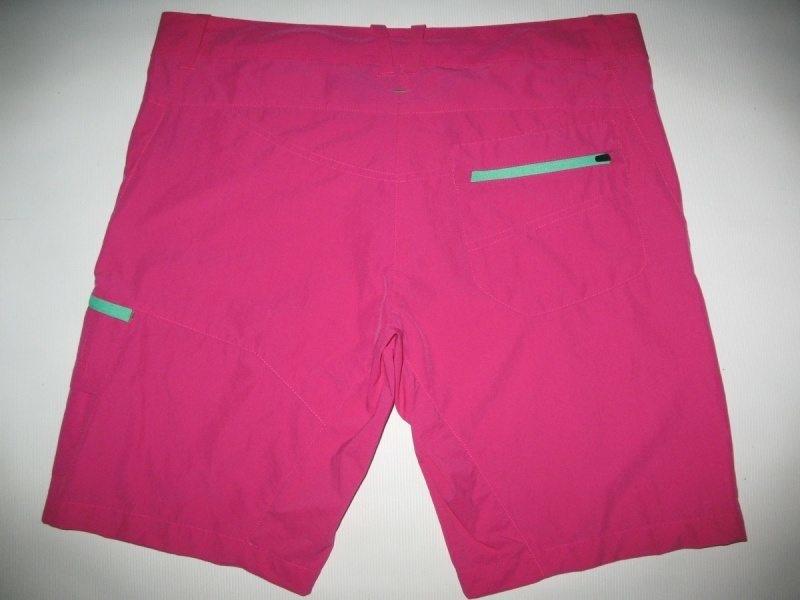 Шорты K-TEC bike shorts lady  (размер M) - 1
