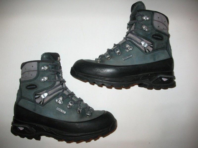 Ботинки LOWA  Tibet pro GTX lady  (размер US 7, 5/UK6/EU39, 5  (253mm)) - 6